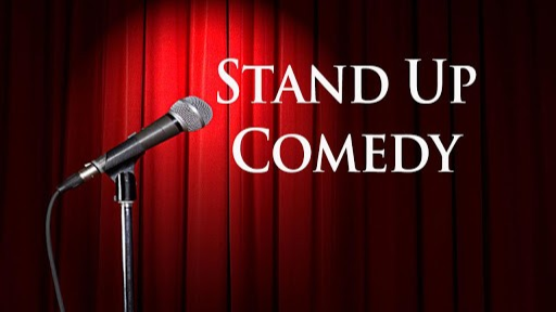 Vasco Correia – Stand Up Comedy
