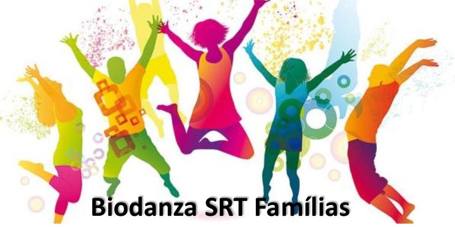 Biodanza SRT Famílias