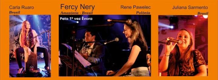 "O Brasil em ""Vozes de Poesia"""