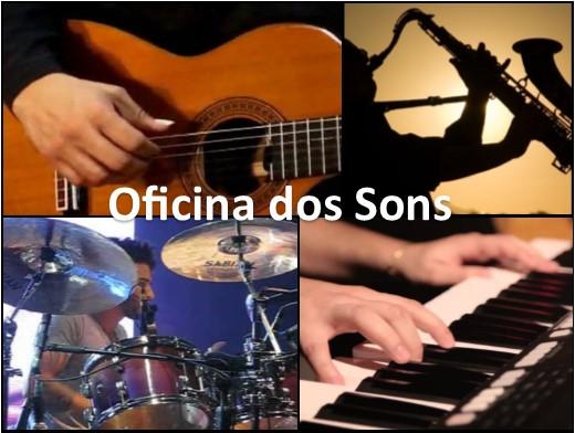 Oficina dos Sons