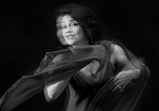 Silvia Nazário Quartet