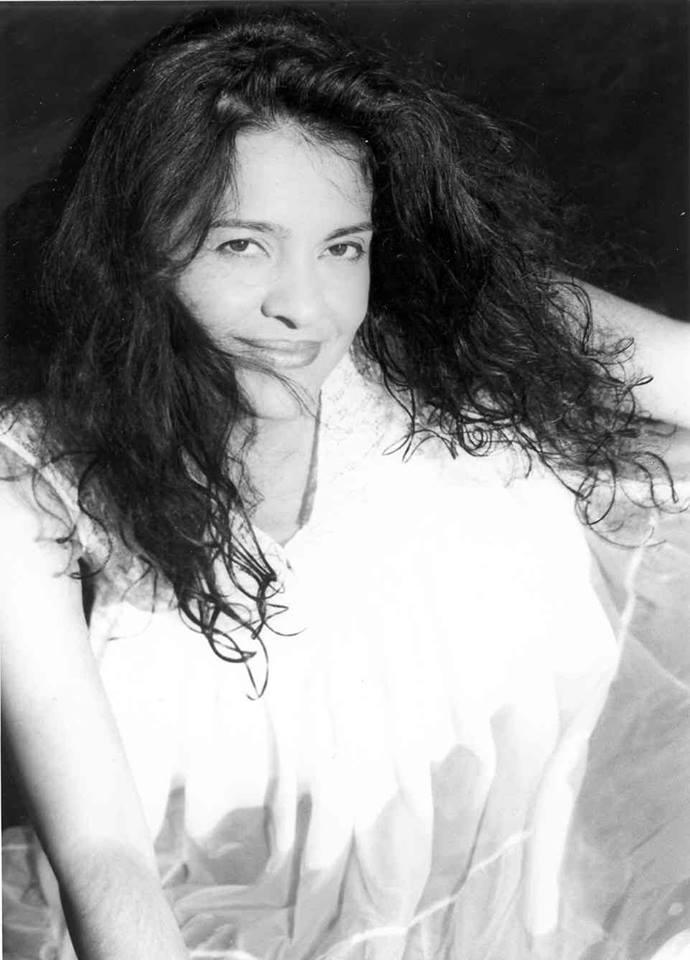 Silvia Nazário