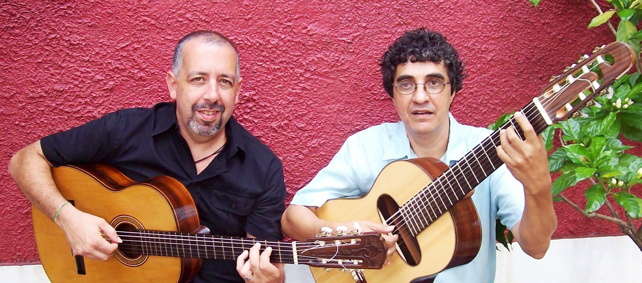 ROGÉRIO SOUZA & MARCELO FORTUNA