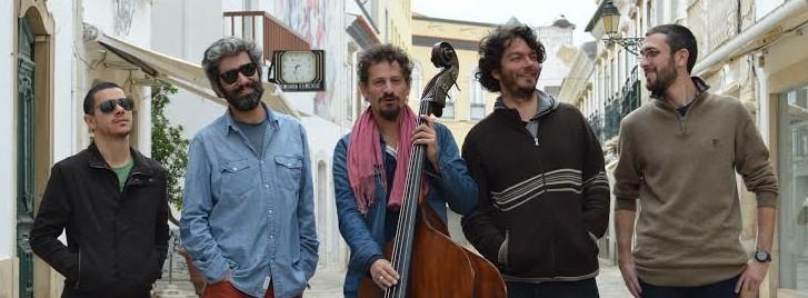 MoFrancesco Quintetto