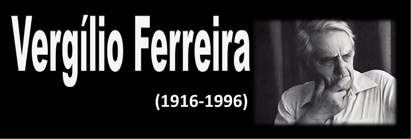 Noite Vergílio Ferreira
