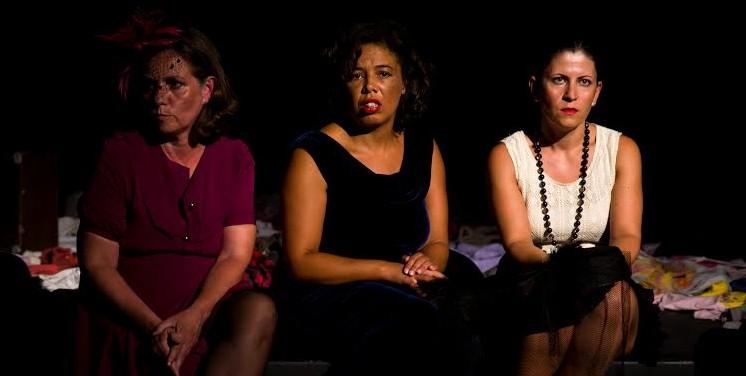 Três – Teatro da Matraca