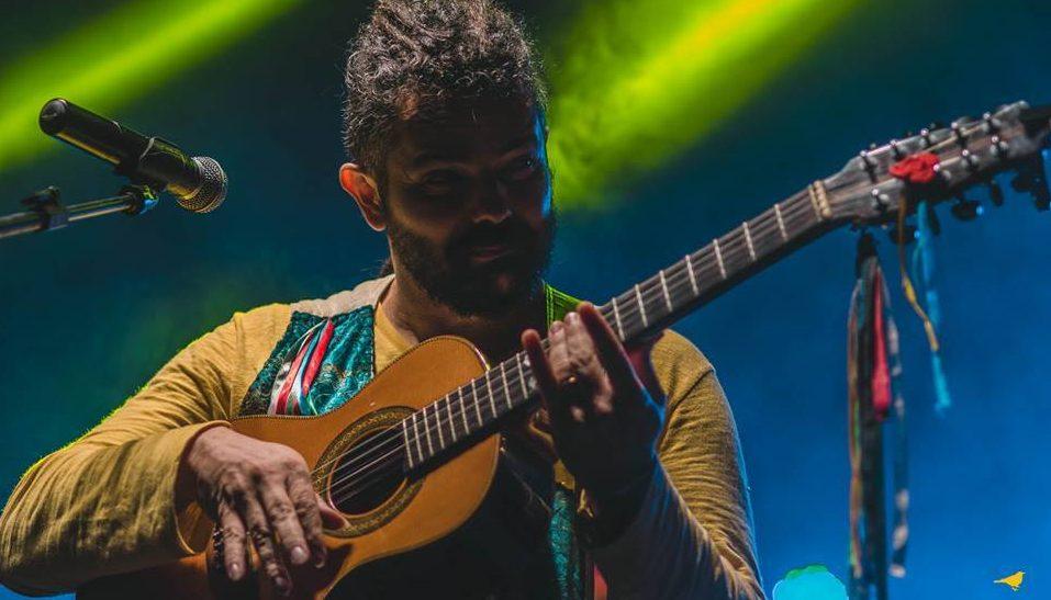 LUIZ SALGADO quarteto