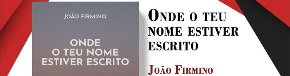 Livro de João Firmino Apresentação