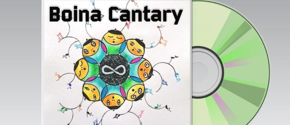 BOINA CANTARY