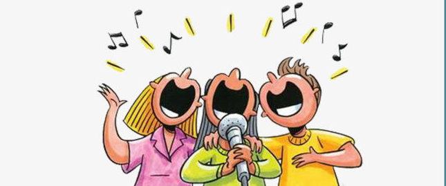 Coro e Voz